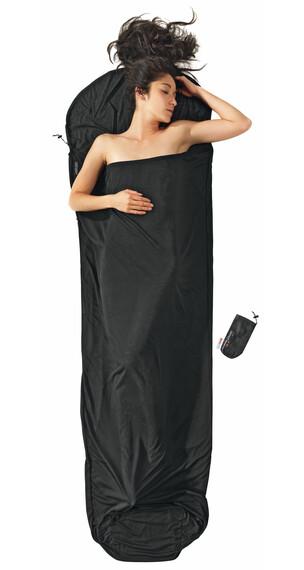 Cocoon MummyLiner inlet performer grijs/zwart